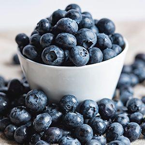 Frozen Fruit & Veg