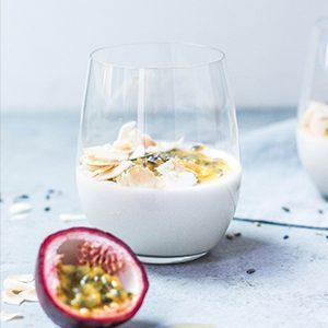 Yoghurt, Milk & Butter